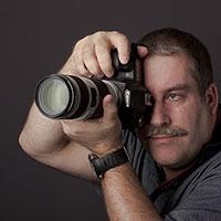 Fotograaf in Maassluis (Mischa Koorneef van Foto Finis)