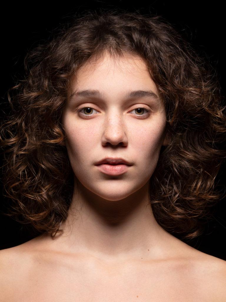 Workshop portret Noa
